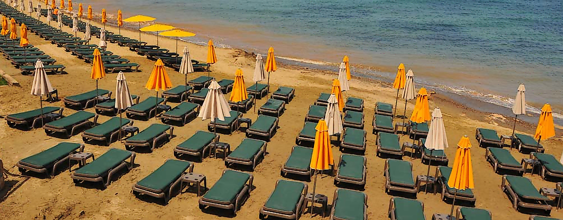 Купити іспанські пляжні сонцезахисні парасолі Balliu у офіційного імпортера